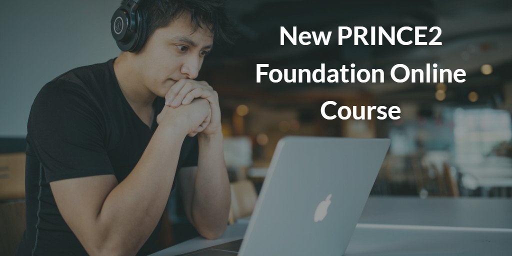 Discover our new innovative PRINCE2 Foundation Elearning