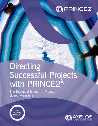 Directing successful Projects with PRINCE2 2017