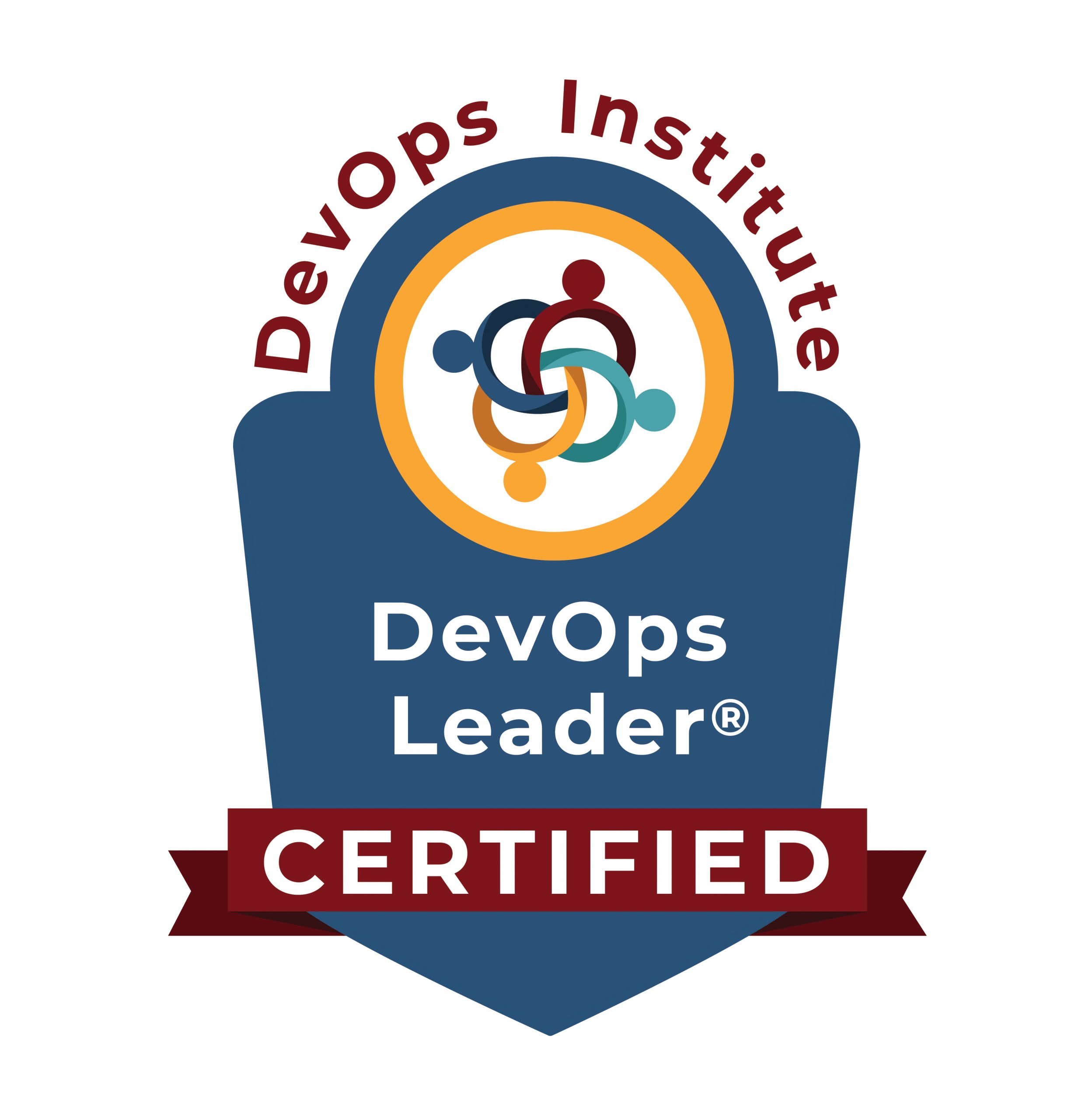 DevOps LeaderBadge