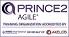 PRINCE2 Agile APMG ATO Logo 69x37